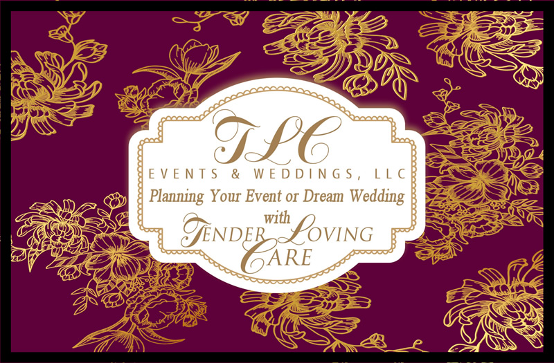 TLC Events and Weddings, LLC