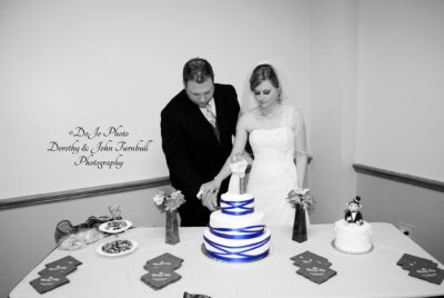 Cake, Cake Cutting, Wedding