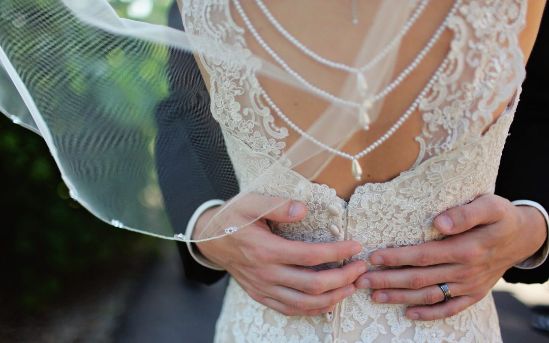 Wedding Day Disaster:  Don't Let Your Day Turn Into a Horror Story!